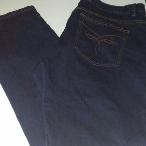 PRICE DROP! NWT Chaps Madden Straight Jeans
